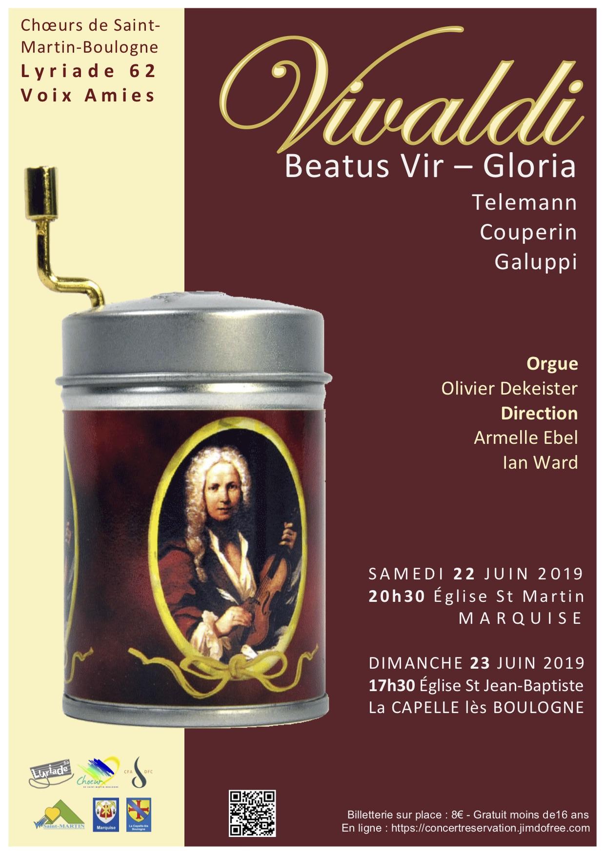 affiche concert vivaldi marquise 19 juin