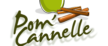 logo pomme cannelle